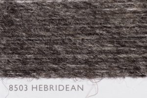 1709 Knoll Yarns - Ecology - 8503 HEBRIDEAN
