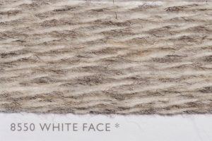 1709 Knoll Yarns - Ecology - 8550 WHITEFACE *