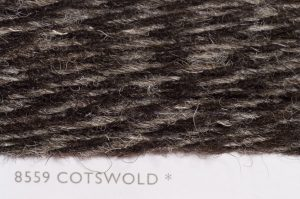 1709 Knoll Yarns - Ecology - 8559 COTSWOLD *