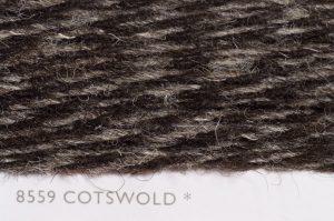 1709 Knoll Yarns - Ecology - 8559 COTSWOLD *