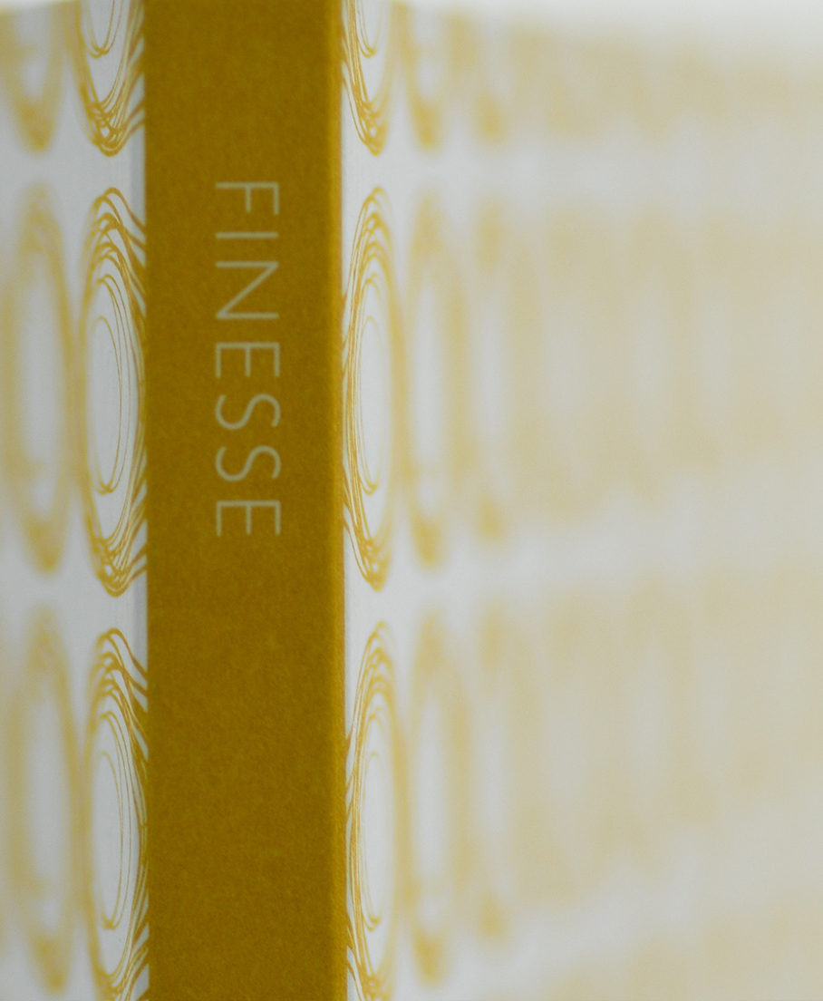 Knoll 2017 FINESSE cover