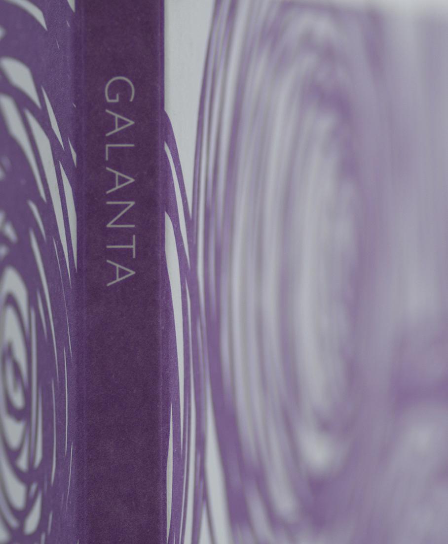 Knoll 2017 GALANTA cover