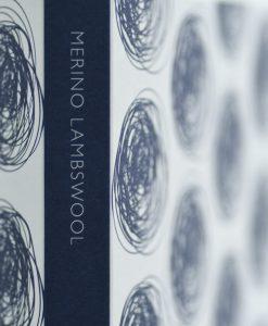 Knoll 2017 MERINO cover
