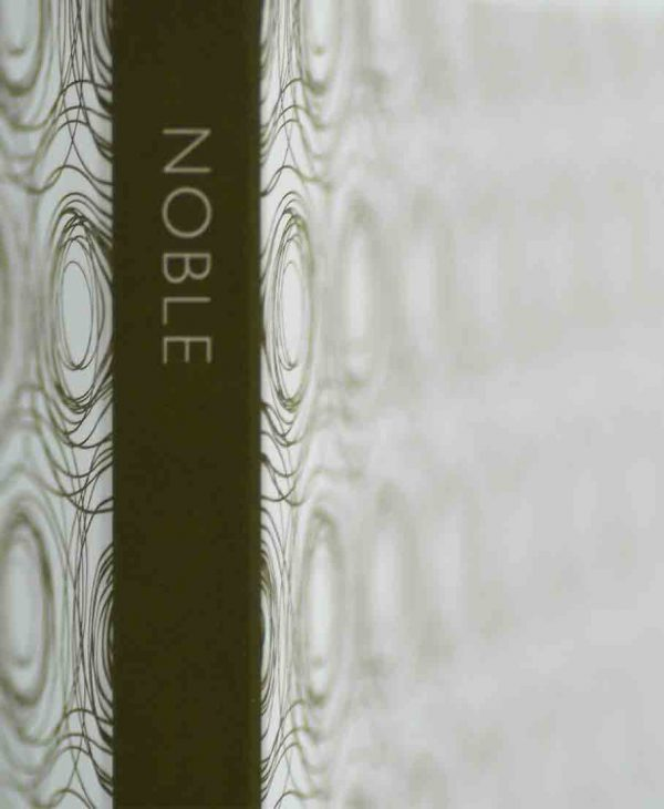 Knoll 2017 NOBLE cover
