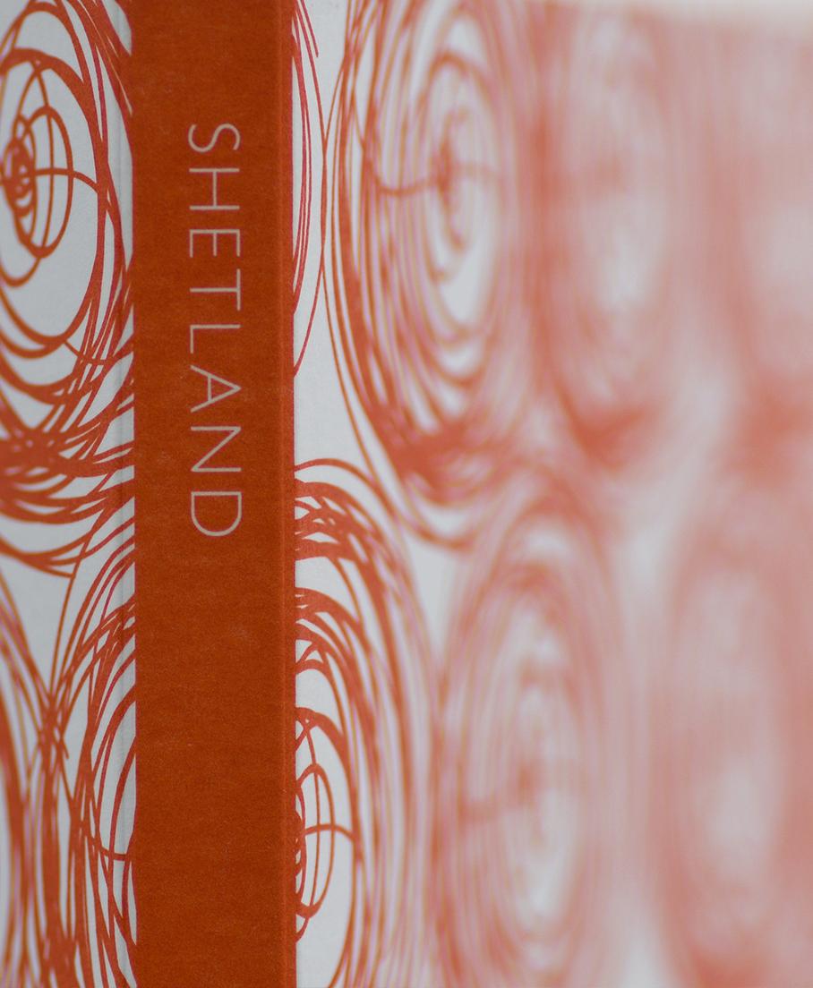Knoll 2017 SHETLAND cover