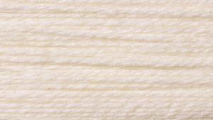 1709 Knoll Merino 105 BLEACHED WHITE