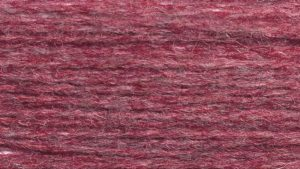 1709 Knoll Supersoft - 411 RED CLOVER